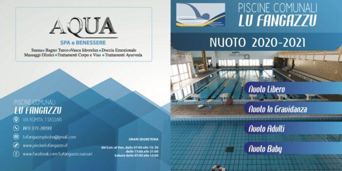 Nuoto 2020:20201