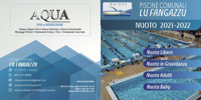 brochure nuoto_2022 lufangazzu